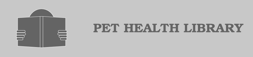Visit Our Pet Health Library