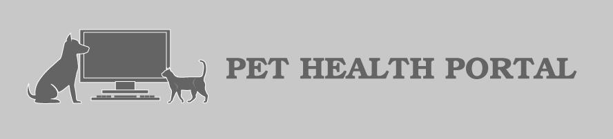 Visit Our Pet Portal