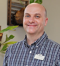 Dr. Jason A. White, Cotswold Animal Hospital